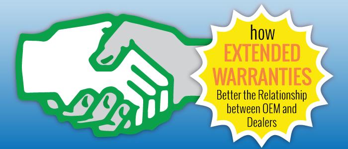 052860fce9c006 3rd Party Extended Warranties Help OEM   Dealer Relationships