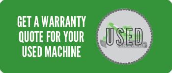 used equipment warranty quote adi agency