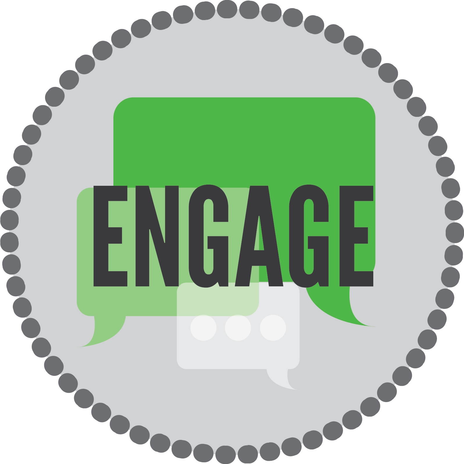 PEER Strategy | Engage | Loyalty Bound