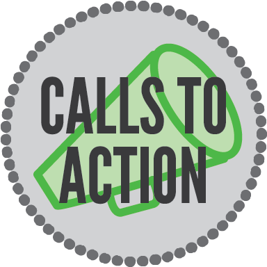 PEER Strategy | Engage | Calls To Action | Loyalty Bound
