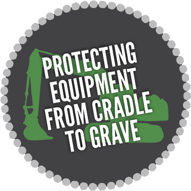 Protecting Equipment From Cradle To Grave   Protect My Iron ®   ADI Agency