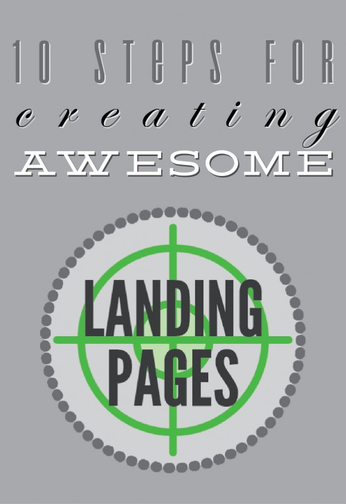 Landing pages 101 guide