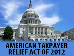 American_Taxpayer_Relief_Act