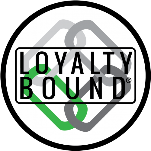 loyalty bound<sup>®</sup>