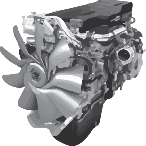 freightliner_engine