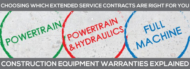 Choosing Which Extended Service Contract Is Right For You